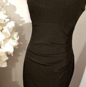 Cache Dresses - Cache Little Black Dress